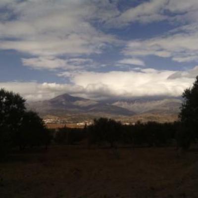 Ombres, ciels et lumières en Kabylie