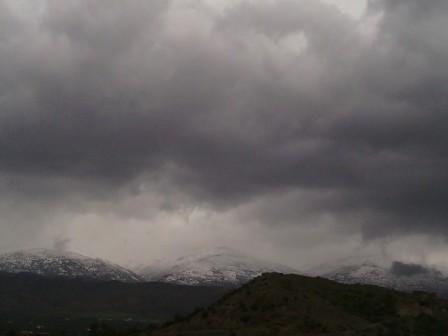 Lalla Khadidja, après la tempête.