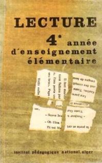 Lecture 4e annee 1