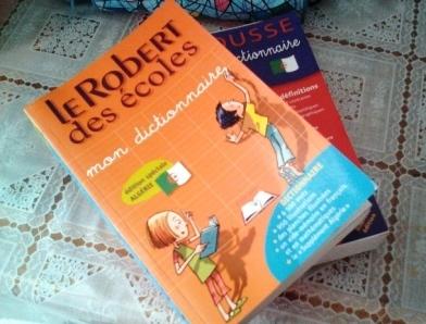 Dictionnaires pour enfants